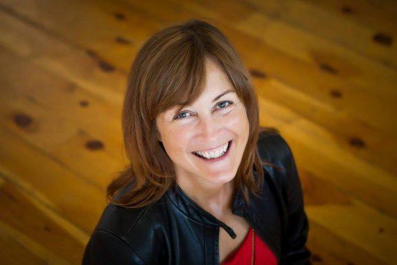 Branding Rockstar: Lisa Nigro