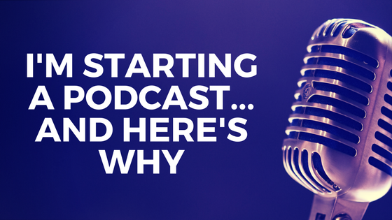 Introducing Branding Outside the Box: The Podcast