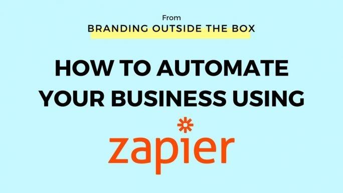 Tutorial: Automate Your Social Media Using Zapier