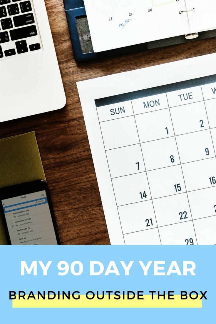 90-day-year-pinterest