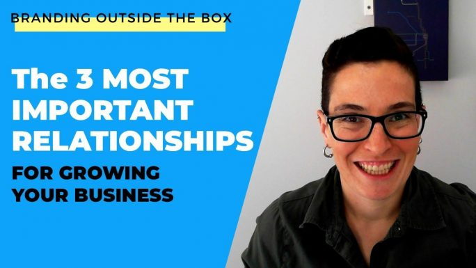 3 Relationships for Growing Your Business