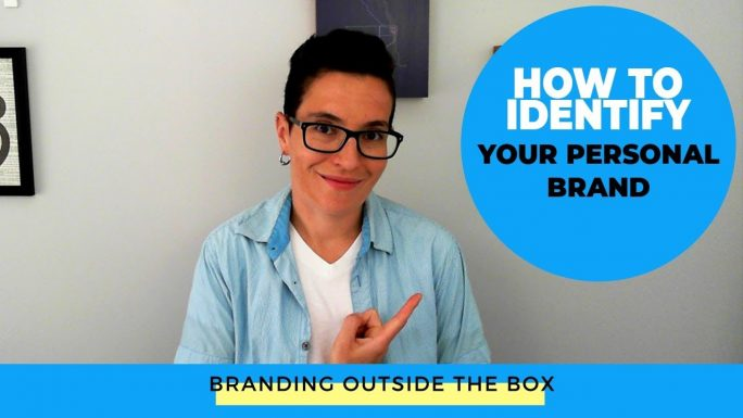How to Identify Your Personal Brand