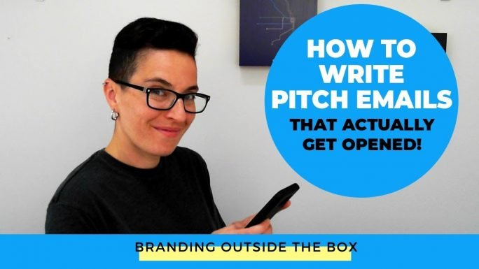 How to Write Pitch Emails that Get Opened