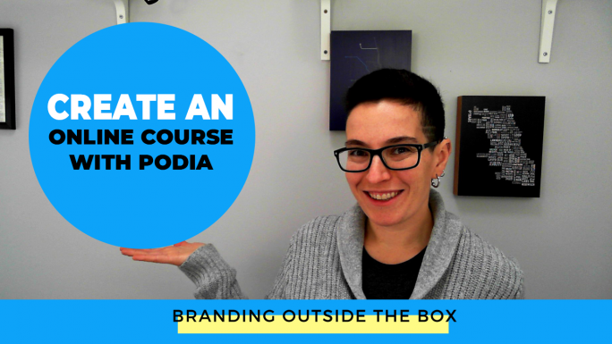 How to Create an Online Course Using Podia