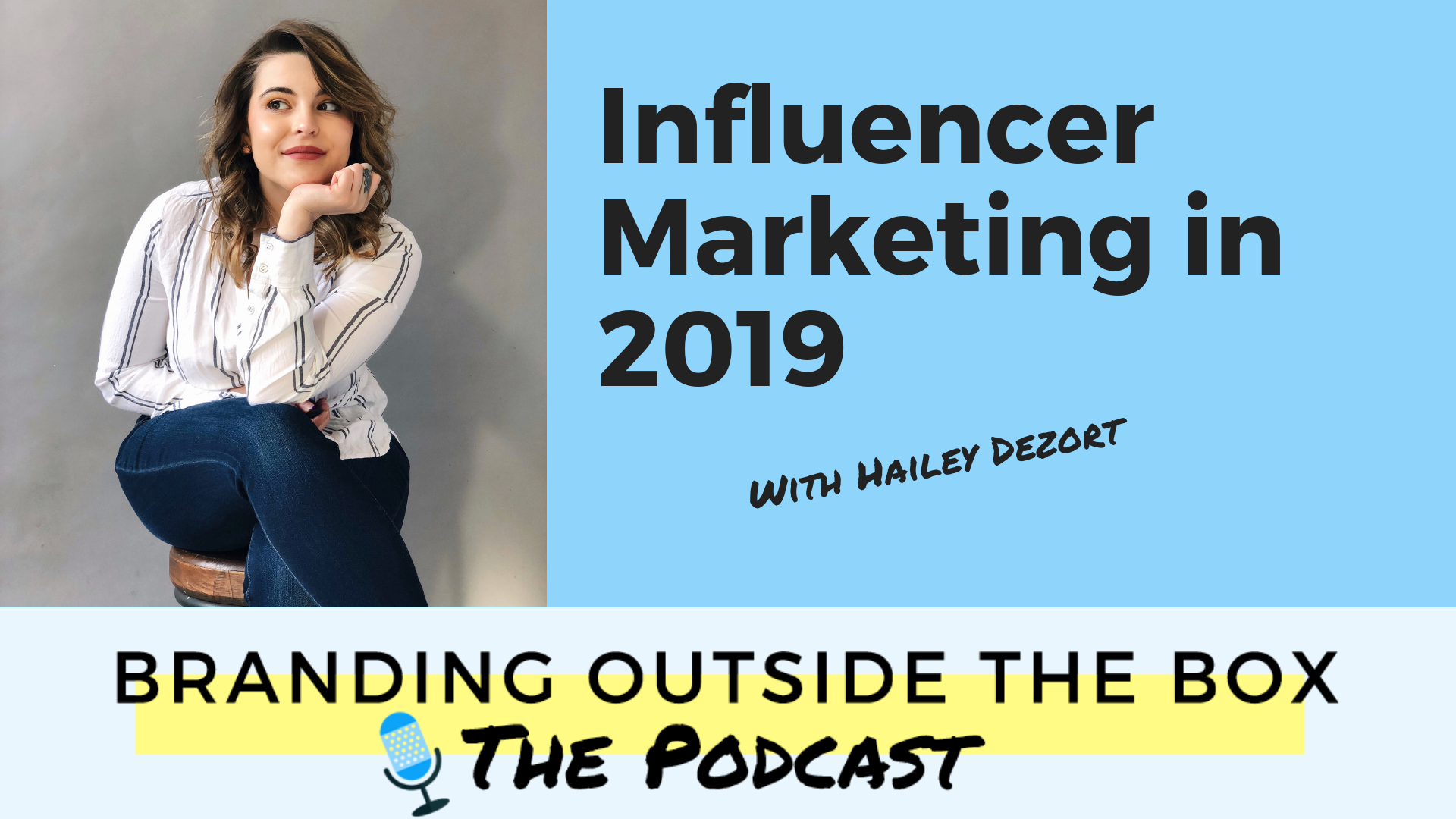 Influencer Marketing in 2019