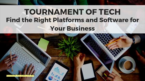 Tournament of Tech
