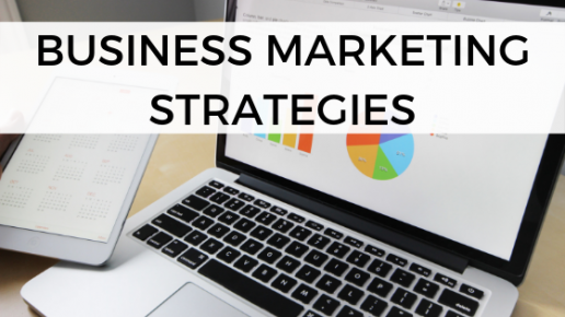 blog post: business marketing strategies