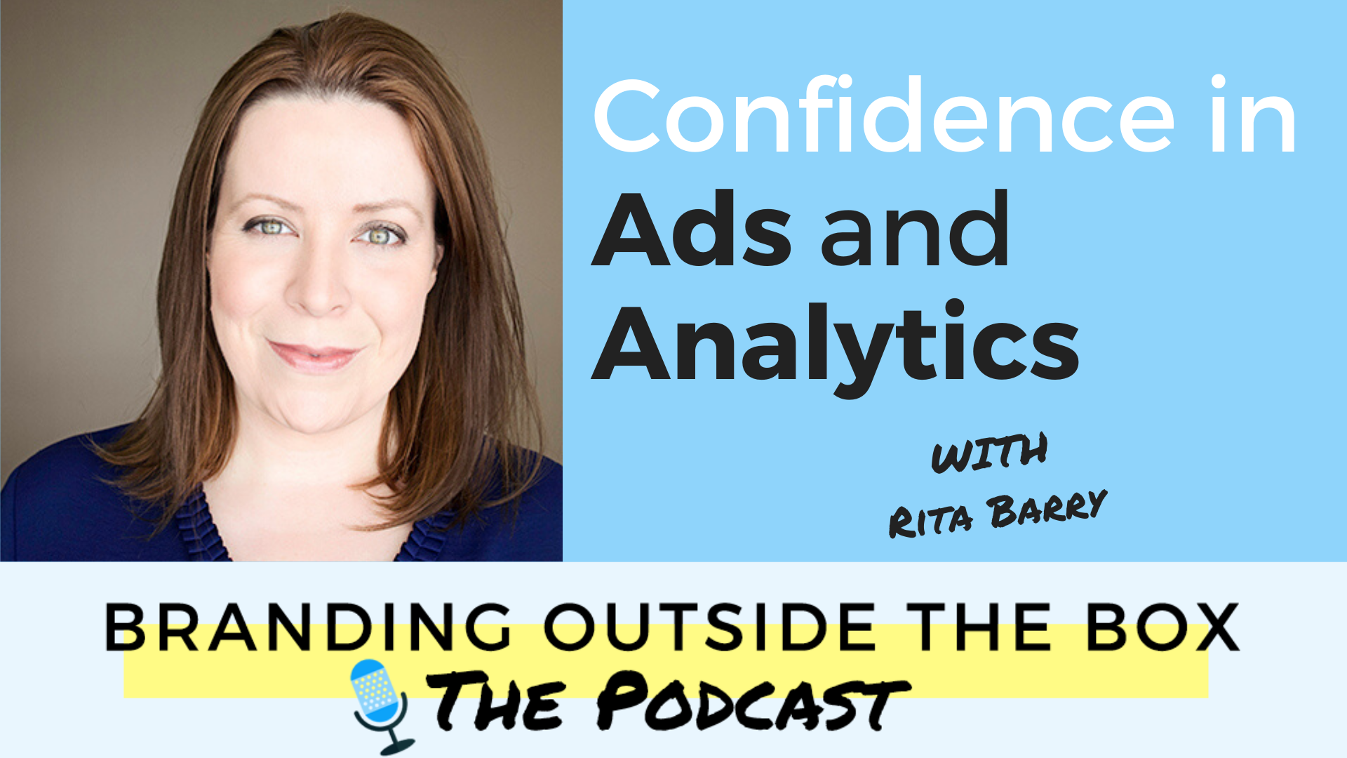 Confidence in Ads and Analytics