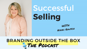 Nikki Rausch interview on Branding Outside the Box