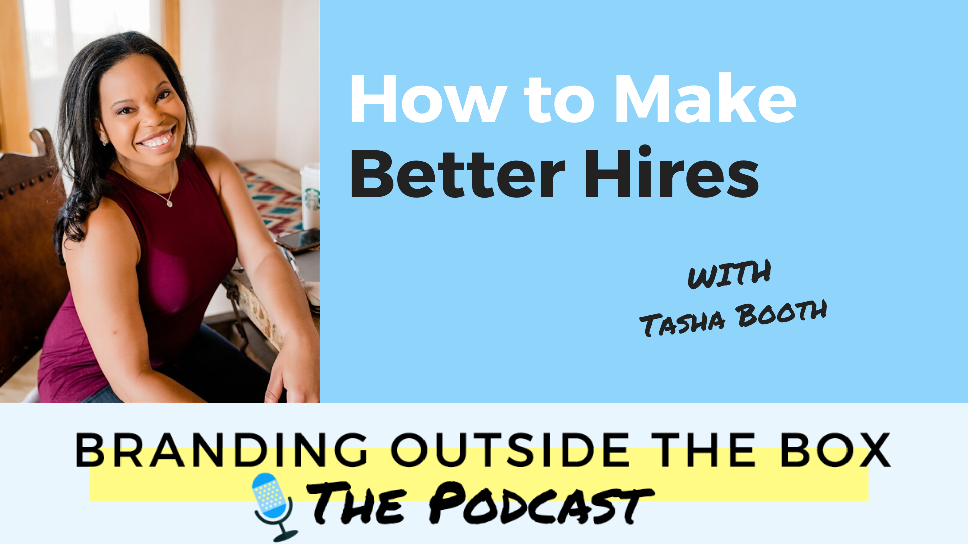 How to Make Better Hires